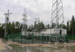 Подстанции КТПН-35 на месторождении Салым Петролеум