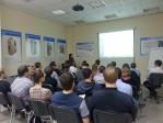 Презентация о возможностях обучения в компании Шнейдер Электрик