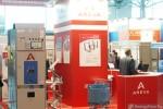 Компания АРЕВА Передача и Распределение на выставке Энергетика и Электротехника в Санкт-Петербурге