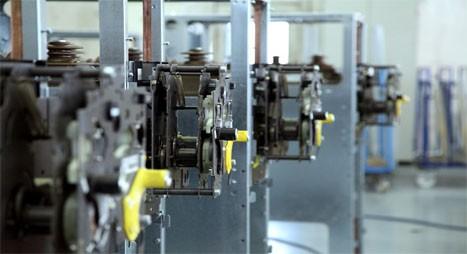 Качественное оборудование, соответствующее мировым стандартам